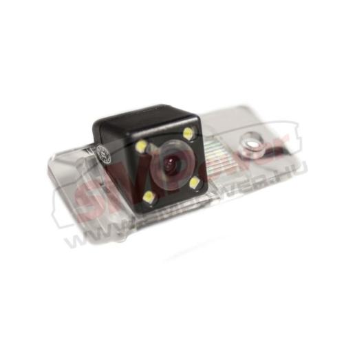 SMP RK8036 - Tolatókamera