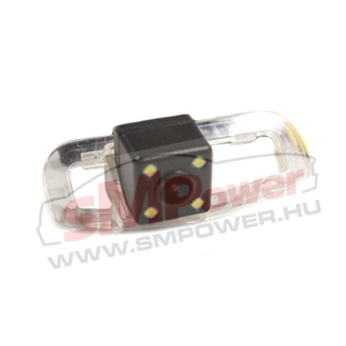 SMP RK8116 - Tolatókamera