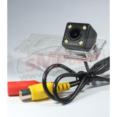 SMP RK8154 -Tolatókamera