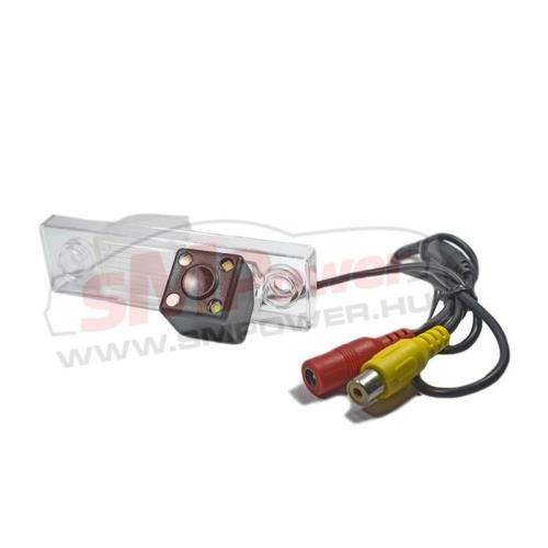 SMP RK8182 - Tolatókamera