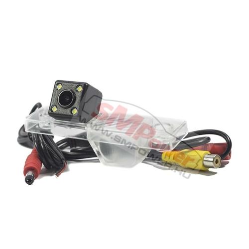 SMP RK8183 - Tolatókamera