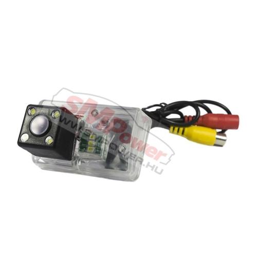 SMP RK8184 - Tolatókamera