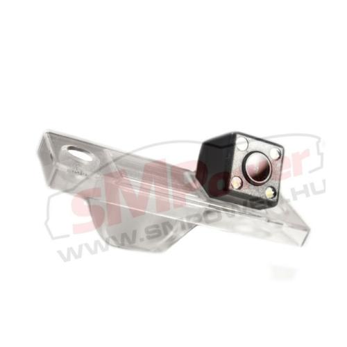 SMP RK8209 - Tolatókamera