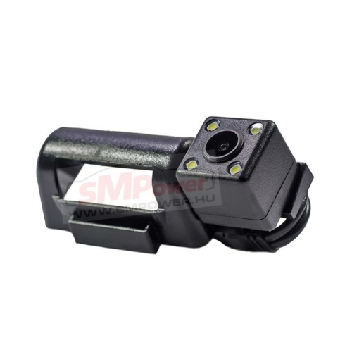 SMP RK8211 - Tolatókamera