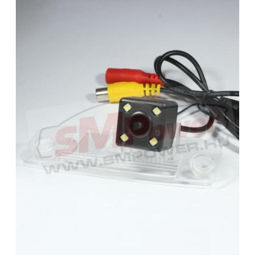 SMP RK8233 - Tolatókamera