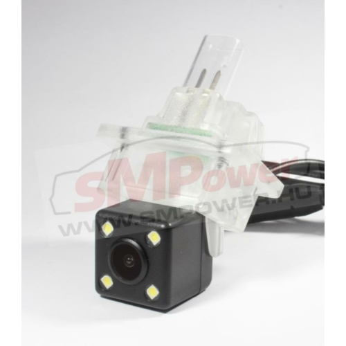 SMP RK8244 - Tolatókamera