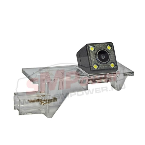 SMP RK8312 - Tolatókamera
