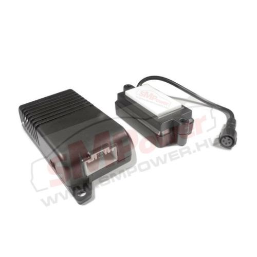 SMP SWPEX-01 - Lábmozdulattal vezérelhető elektronika