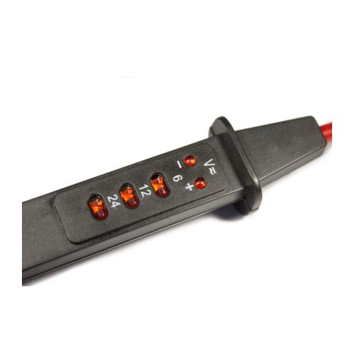 SMP 31 - LED-es próbalámpa